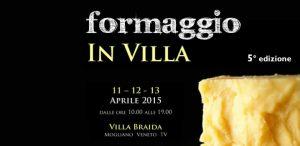 Formaggio in Villa 2015 | Caseificio Di Nucci
