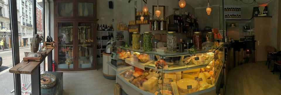 Marcella De Vita, maison di formaggi Raffinati | Caseificio Di Nucci