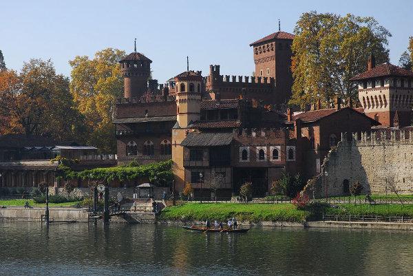Terra madre | Salone del gusto a Torino 2016 | Parco del Valentino