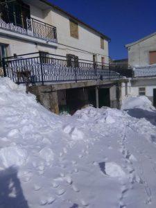 Casa di Mina Marcovecchio