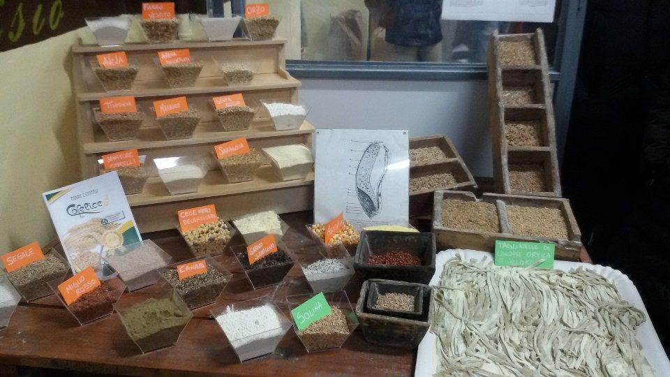 Alla riscoperta dei grani antichi | Caseificio Di Nucci