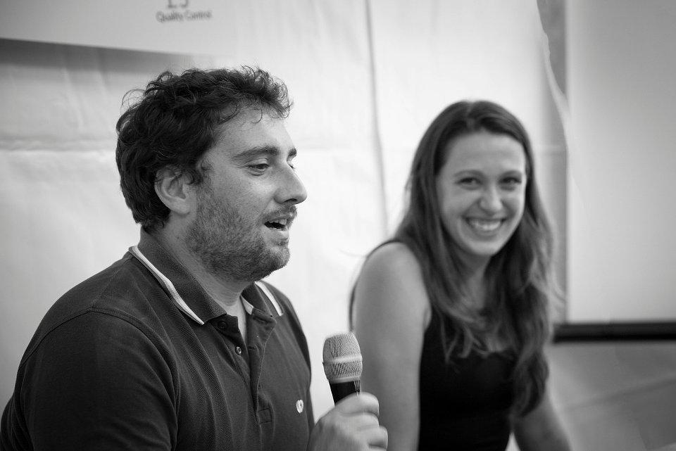 Alla riscoperta dei grani antichi. Michela Bunino e Nicola Del Vecchio dell'azienda agricola multifunzionale Alba di Campolieto | Caseificio Di Nucci