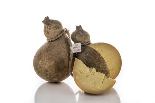 Caciocavallo di Agnone p.a.t. extrastagionato, caciocavallo extrastagionato, caciocavallo di agnone, Caseificio Di Nucci