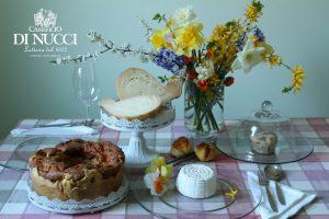 Rituali di Pasqua e simbologia del cibo in Molise | Caseificio Di Nucci