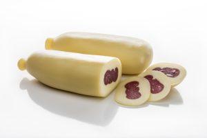 Caciosalame, special cheeses, Caseificio Di Nucci
