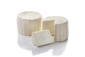 Primo sale vaccino, formaggio fresco, primo sale, Caseificio Di Nucci.