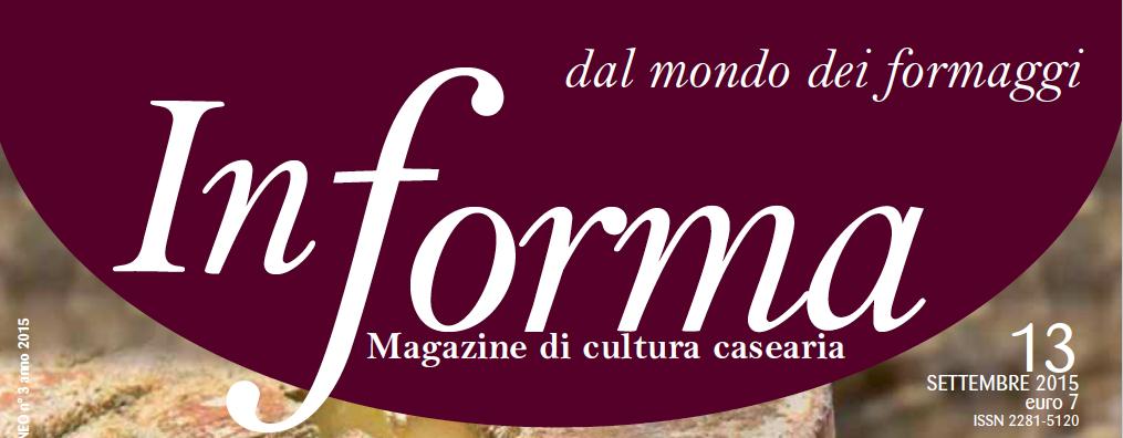 InForma | Caseificio Di Nucci