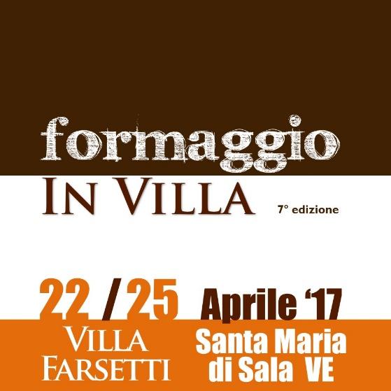 Formaggio in Villa 2017 | Caseificio Di Nucci