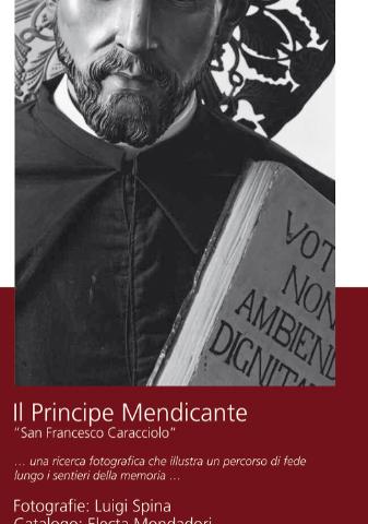 Agnone la città del Patrono dei Cuochi d'Italia | Agnone, the city of the patron saint of chefs | San Francesco Caracciolo