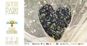 Expo du Tourisme durable en Italie 2015 | Caseificio Di Nucci