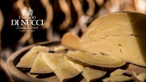 Cheese 2017| Caciocavallo di Agnone | Caseificio Di Nucci