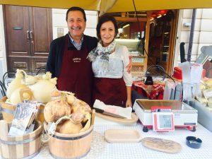 Cheese 2017| Franco e Serena Di Nucci | Caseificio Di Nucci