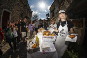 Festival di street art a Civitacampomarano