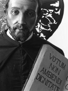 San Francesco Caracciolo, patrono dei cuochi d'Italia