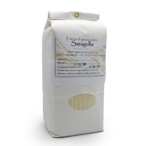 Farina di grano duro saragolla, farina di saragolla, farina di grano saragolla, Caseificio Di Nucci