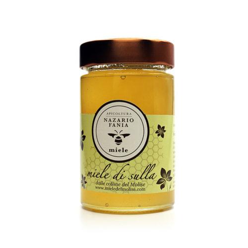 Miele di sulla, sulla honey, Caseificio Di Nucci