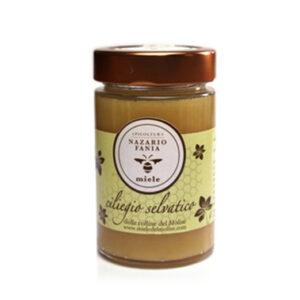 Miele di ciliegio selvatico | Caseificio Di Nucci