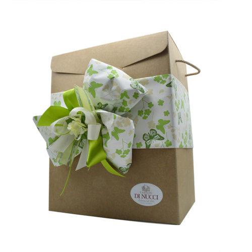 box gift, scatola regalo, formaggi Di Nucci, caciocavallo,