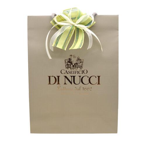 shopper regalo, caciocavallo semistagionato, scamorze, scamorze di pasta di caciocavallo con tartufo, ricotta salata