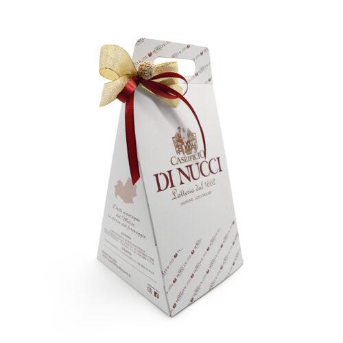 busta regalo, caciocavallo semistagionato, scamorze, scamorze di pasta di caciocavallo, manteca, ricotta salata
