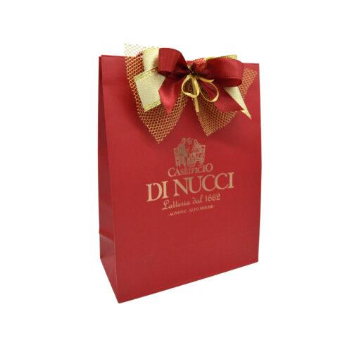 shopper regalo, caciocavallo semistagionato, scamorze, scamorze di pasta di caciocavallo con tartufo, manteca, ricotta salata