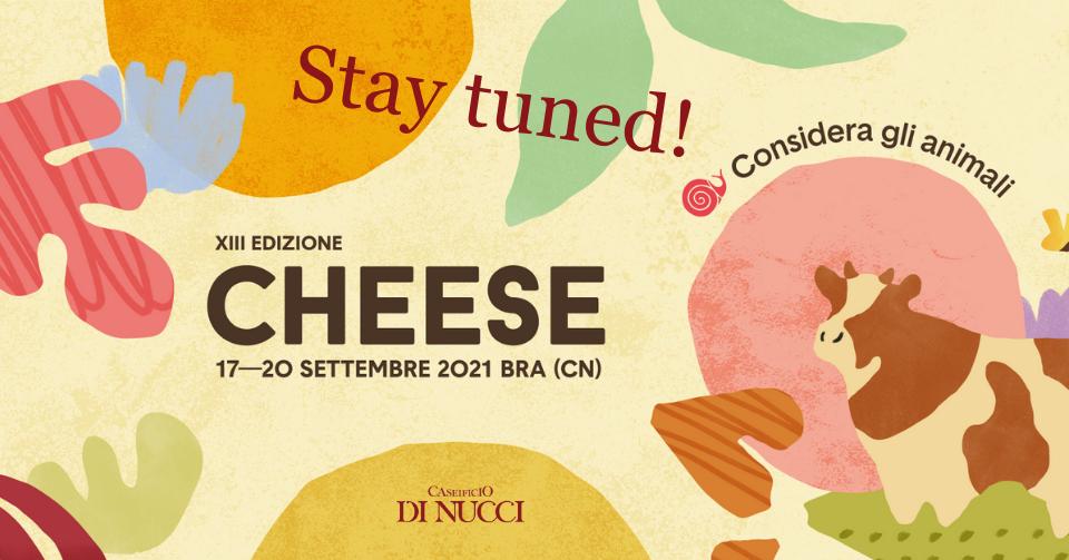 cheese 2021, caseificio di nucci